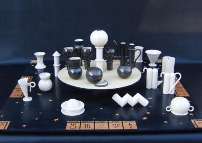 Solar System (Drinking Set)