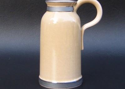 Churn Beaker
