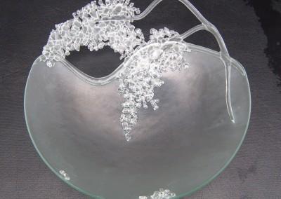 Lilac Bowl