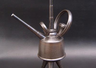 Voyager Teapot