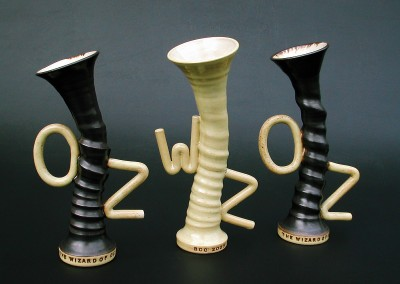 Wizzard of Oz - Wiz Beakers