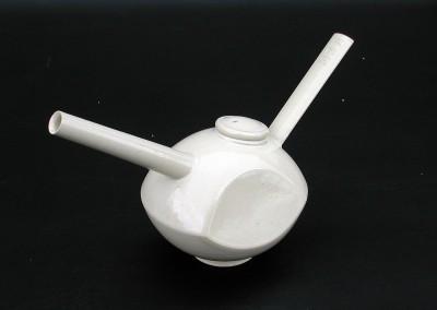 Wren Teapot III