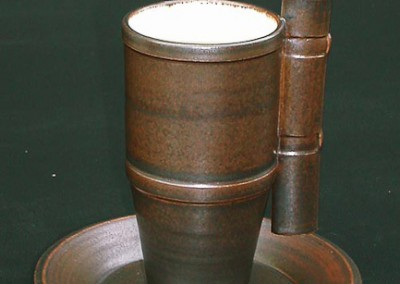 Cup & Saucer (BH I)