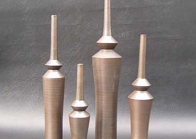 Bottle Vase Forms I