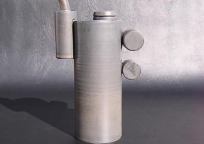 Cylinder Teapot II