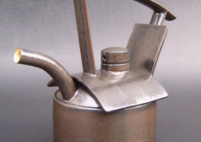 Easternplane Teapot