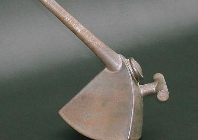 Rocking Teapot