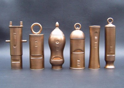 Whistle Pots