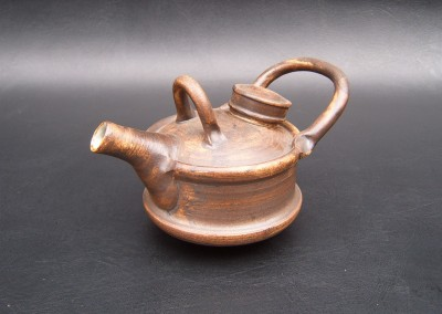 First Teapot (Oct.1984)