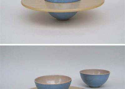 Saturn Bowls I