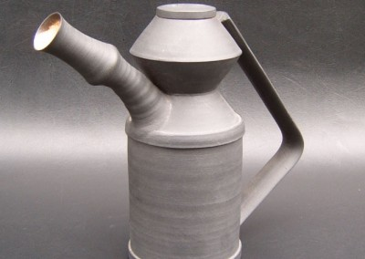 Blowlamp Teapot