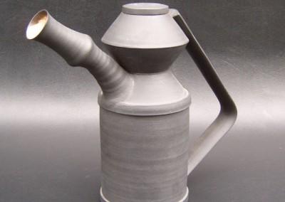 Blowlamp Teapot