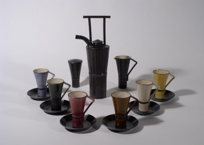 Deco Coffee Set