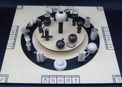 Divinatory System