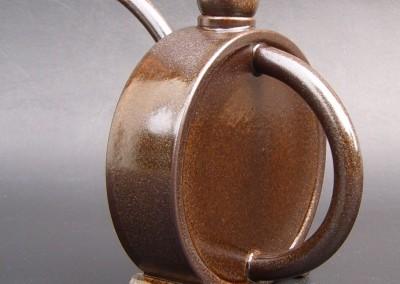 Teapot (Side Cylinder)