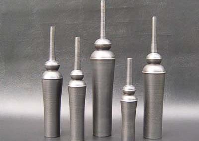 Bottle Vase Forms II