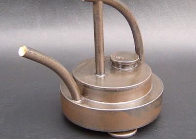 Platform Teapot