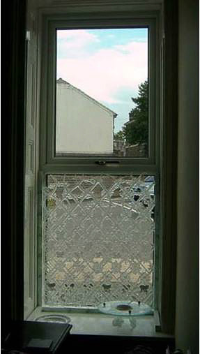 Pair of Window Screens