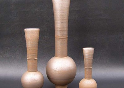 Reed Vase Forms