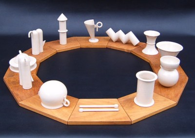 Zodiac Set (Drinking Set)